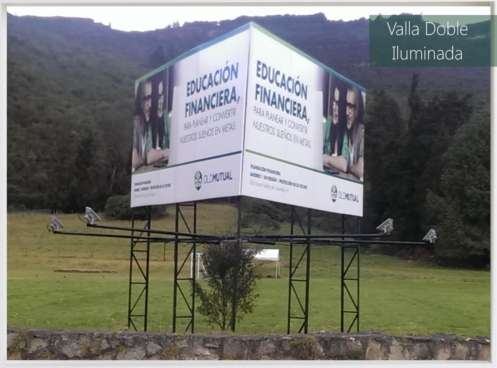 48_valla_doble_cerchas_iluminada_reflectores_ggcm